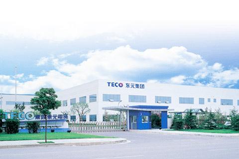 久日机械与东元电机合作21年