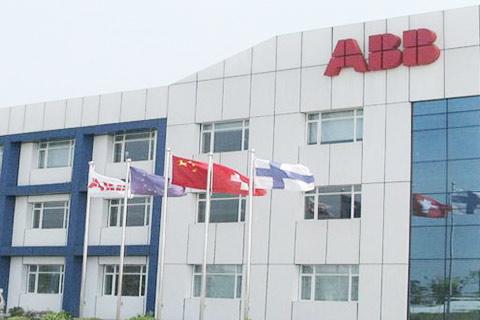 久日机械与ABB合作长达15年 为其提供优质的电机外壳零部件