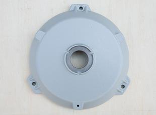 铸铁电机壳常规电机132后端盖电机外壳配件